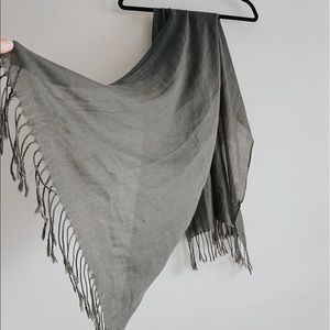 Women's Scarf Wrap Light Knitted